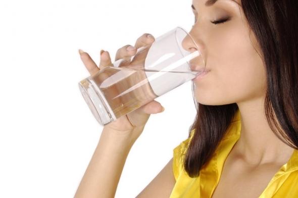 Drinking Plenty of Liquids