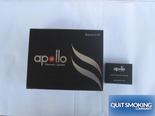 Apollo-QSC-1