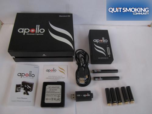 Apollo-QSC-4