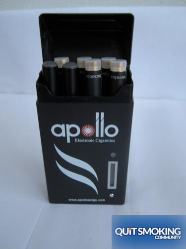 Apollo-QSC-5