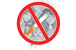 Why should secondhand smoking in a car should not be banned?