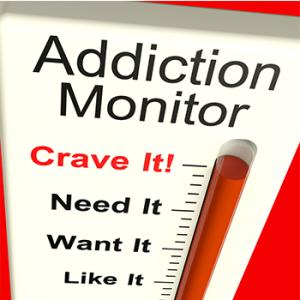 addiction cravings