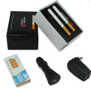 mini e-cig starter kit