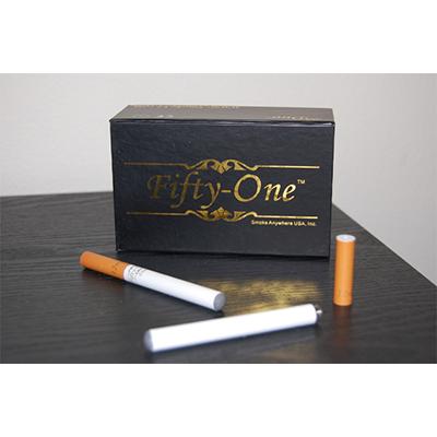 smoke 51 review