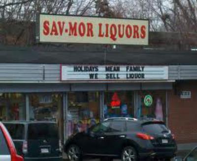 smoking regular liquor store