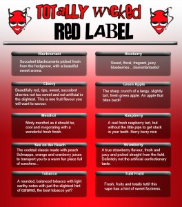 tw-red label