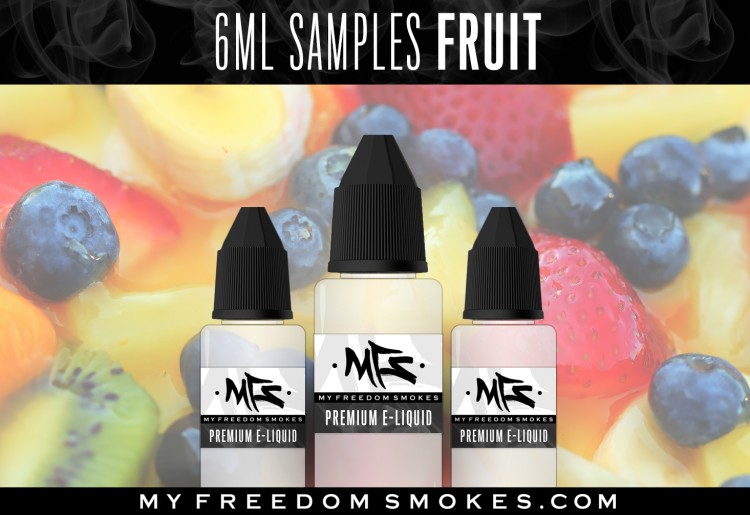 freedom smokes e-liquid