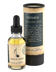 Black Note Sonata Vape Juice