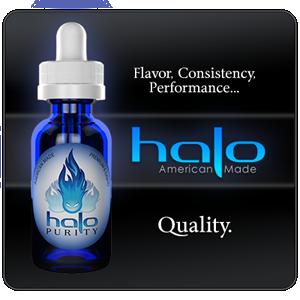 Halo Quality