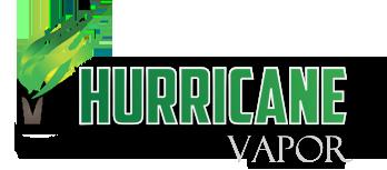 hurrican vapor e-liquid review