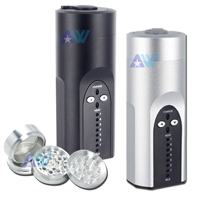 Arizer Solo Personal Vaporizer Review