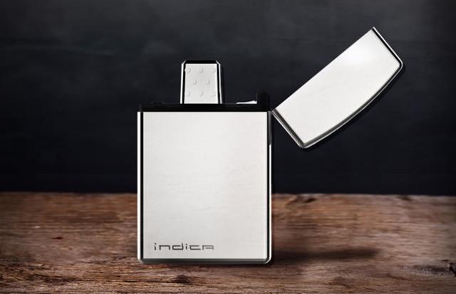 indica vaporizer review