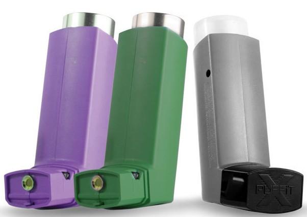 puff it inhaler review