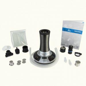 vapir rise vaporizer kit content