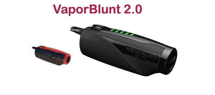 vaporblunt 2.0 vaporizer review