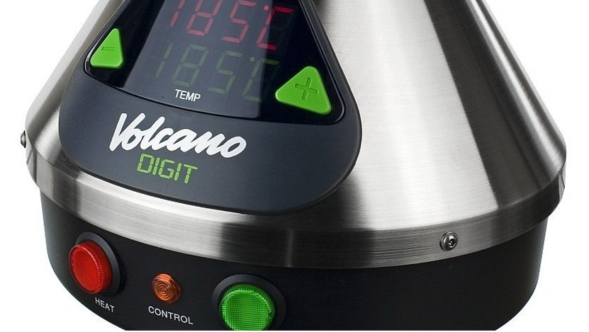 volcano vaporizer ultimate review