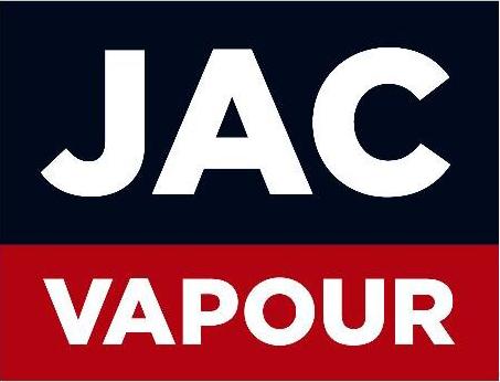 jac vapour logo