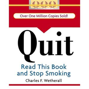 best quit smoking books