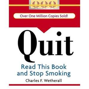 best quit smoking books