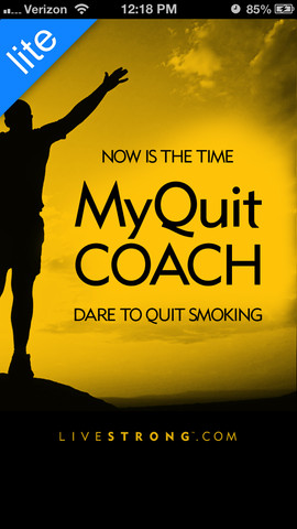 LiveStrong-My-Quit-Coach-Lite