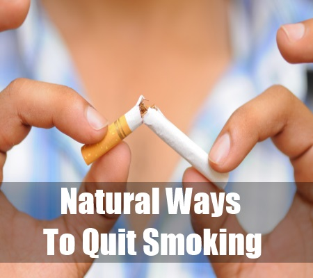 The 5 best home remedies to quit smoking quit smoking community