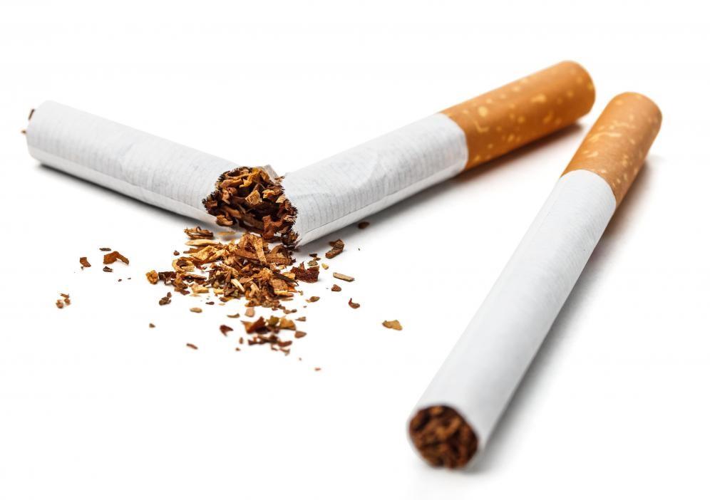 is nicotine a drug   quit smoking community