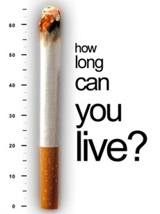 Can Smoking Be Good For You