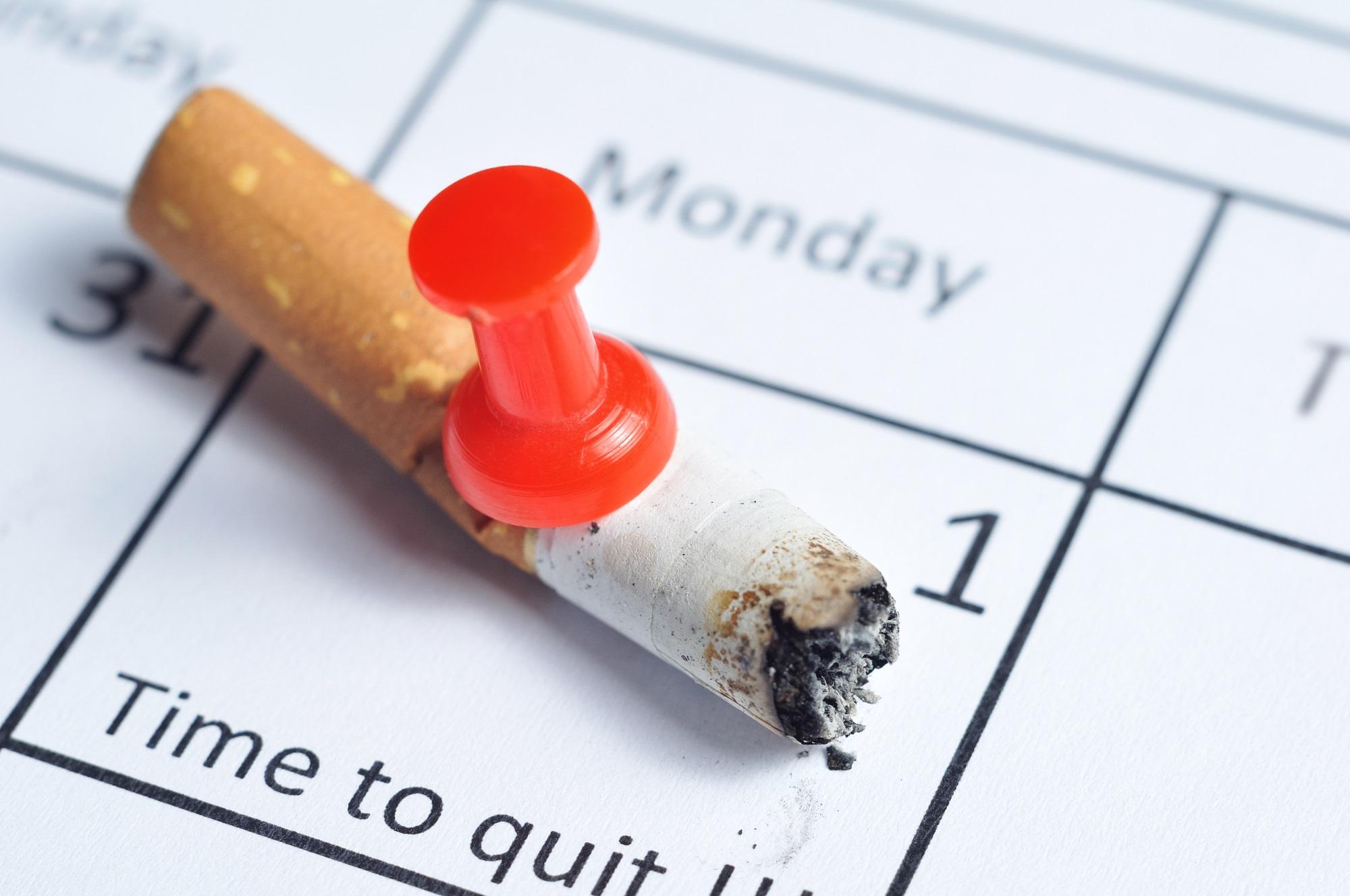 I Want to Quit Smoking. What Do I Do? - Quit Smoking Community