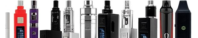 VaporFi Products Lineup