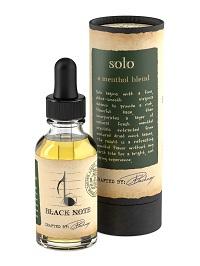 Black Note Solo