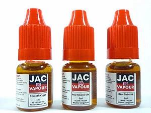 JacVapour-e-juices