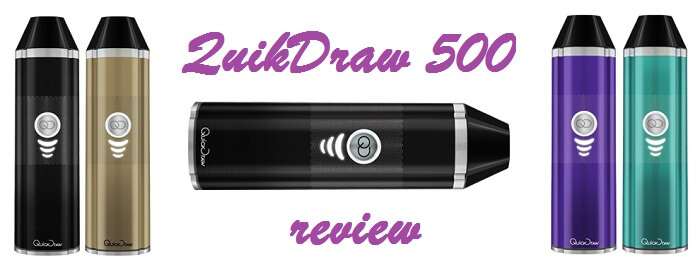quickdraw-500-review