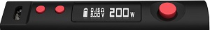 KBOX200-buttons