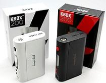 Kanger-kbox-200w-red-and-white