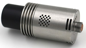 Mutation X V4 Atomizer