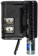 Haze Dual chamber vaporizer with battery