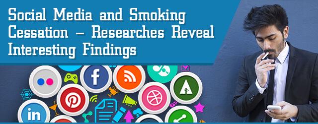 SM and smoking cessation