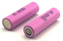 Samsung INR18650-30Q Battery