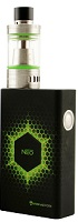 Neo Vape Mod is a one of the best non-TC sub-ohm vapes.
