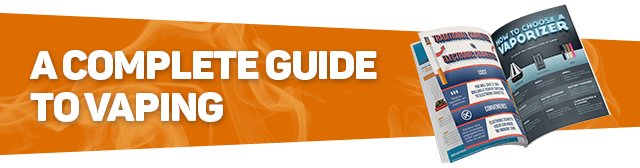 A complete guide to vaping