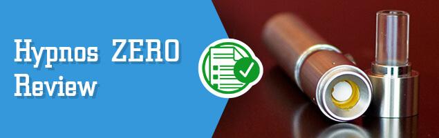 Linx Hypnos Zero Vape Pen Review