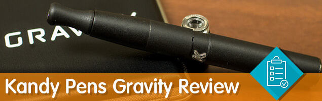 Kandy Pens Gravity Review