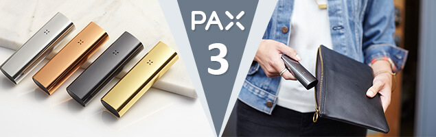 Pax 3 weed vaporizer review