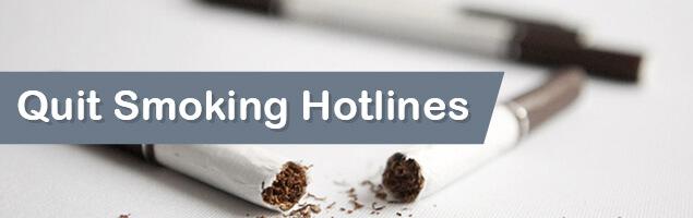quit-smoking-hotlines