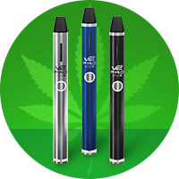Series 3 Dry Herb Vape Pen