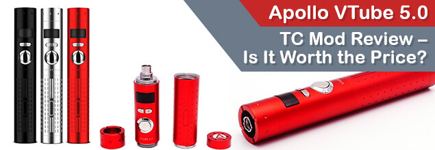 Apollo VTube 5.0 TC Mod Review – Is It Worth the Price?
