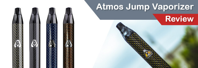 Atmos Jump Review