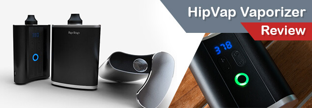 HipVap Vaporizer Review