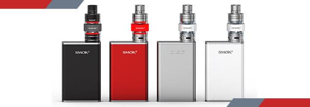Smok Micro One 80W TC Micro TFV4 Starter Kit