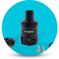Magma Reborn RDA Review